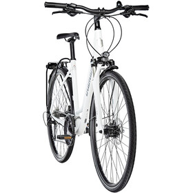 diamant elan deluxe touring bike cradle white at bikester. Black Bedroom Furniture Sets. Home Design Ideas